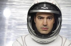 Ron Livingston as astronaut Maddox Donner