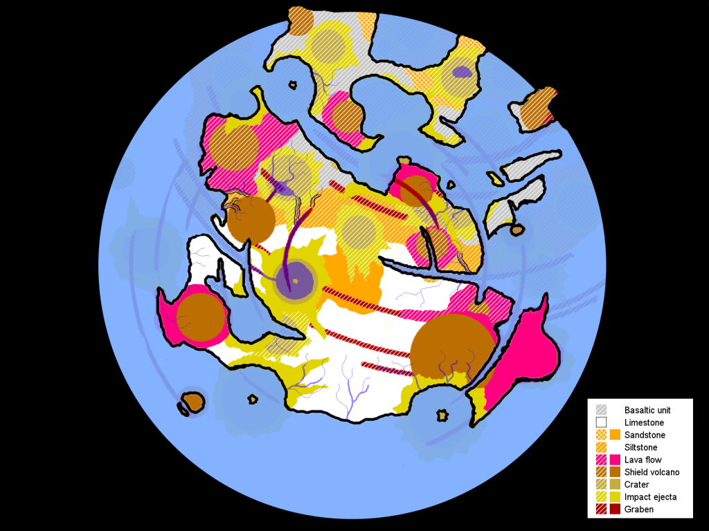 geological map teaser